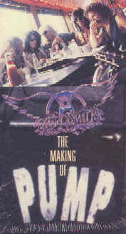 A behind-the-scenes look at the making of Pump, the album that carried Boston band Aerosmith into the nineties. While this video doesn't include album versions of any of the songs from Pump (Columbia did not have control of the rights), it does include extensive footage of the band members perfecting their craft in the studios, as well as interviews with all those involved.